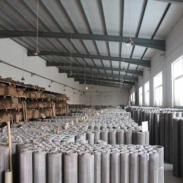 Сетка из нержавеющей стали