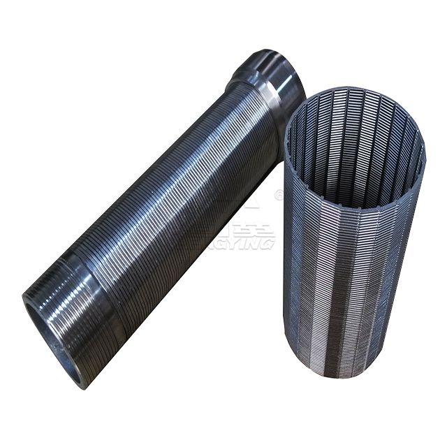 Обмоточная сварная труба